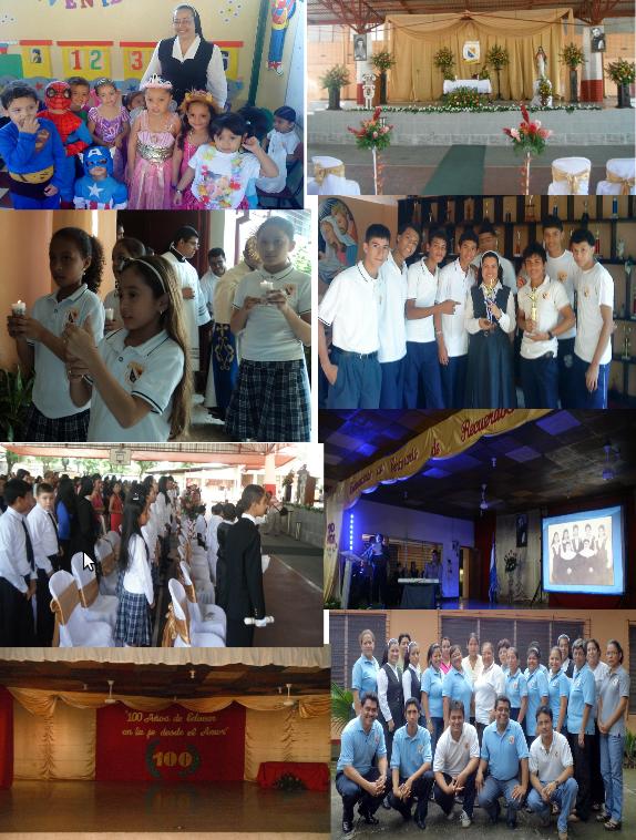 collage-educación
