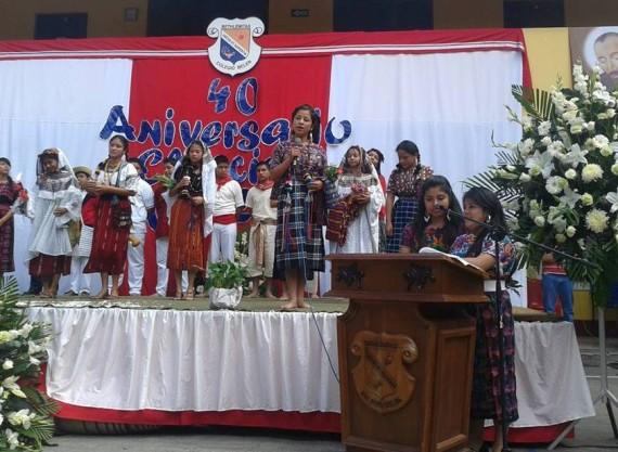 INSTITUTO INDÍGENA NUESTRA SEÑORA DEL SOCORRO ANTIGUA GUATEMALA
