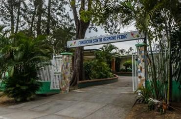Fundación Santo Hermano Pedro, Escazú, Costa Rica