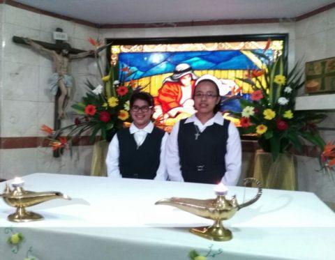 75 años de amor y fidelidad